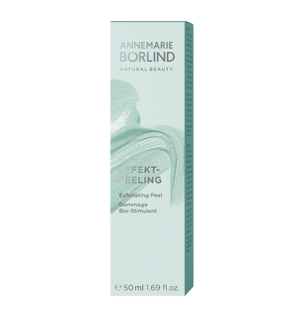 ANNEMARIE BÖRLIND - PEELINGS - EFFEKT-PEELING 50ml