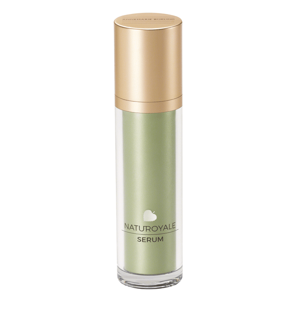 ANNEMARIE BÖRLIND - NATUROYALE - Lifting Serum 50ml - im Hedo Beauty günstig kaufen