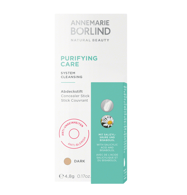 ANNEMARIE BÖRLIND - PURIFYING CARE - Abdeckstift dark - im Hedo Beauty günstig kaufen