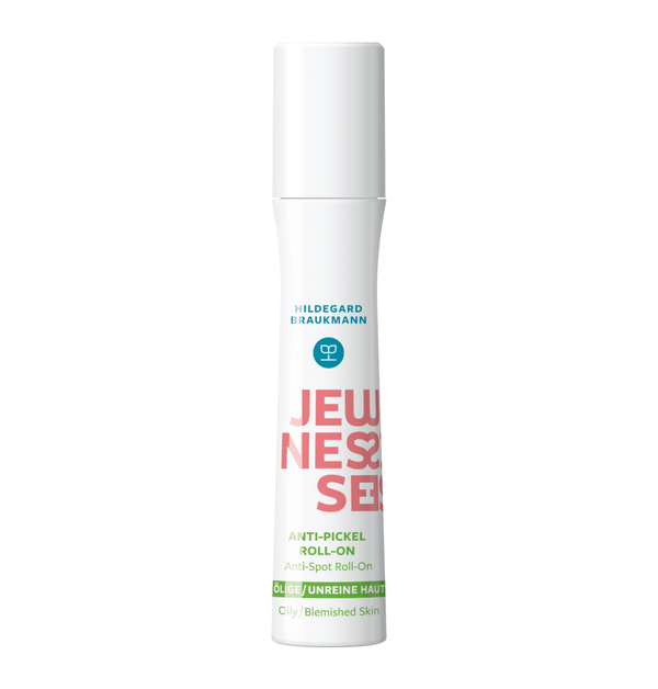 HILDEGARD BRAUKMANN - JEUNESSE - Anti Pickel Roll-On 13,5 ml - im Hedo Beauty günstig kaufen