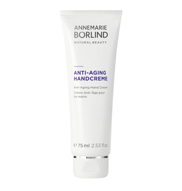 ANNEMARIE BÖRLIND - HANDPFLEGE - Anti-Aging Handcreme 75ml
