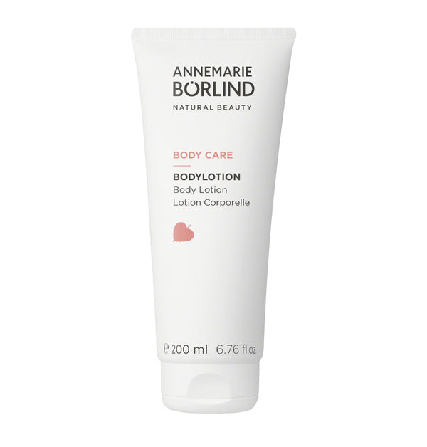 ANNEMARIE BÖRLIND - BODY CARE - Bodylotion 200ml