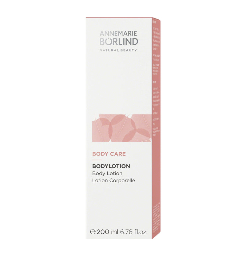 ANNEMARIE BÖRLIND - BODY CARE - Bodylotion 200ml - im Hedo Beauty günstig kaufen
