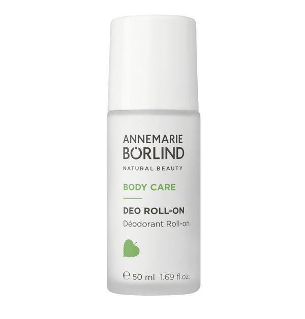 ANNEMARIE BÖRLIND - BODY CARE - Deo Roll-on 50ml