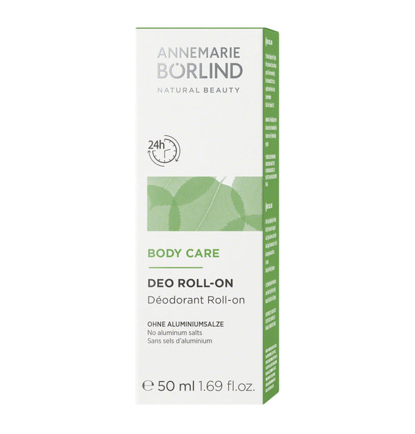 ANNEMARIE BÖRLIND - BODY CARE - Deo Roll-on 50ml - im Hedo Beauty günstig kaufen