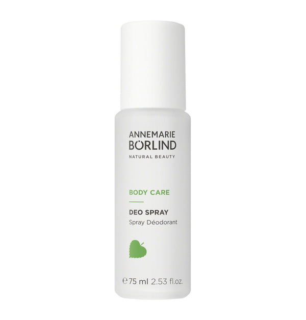 ANNEMARIE BÖRLIND - BODY CARE - Deo Spray 75ml - im Hedo Beauty günstig kaufen