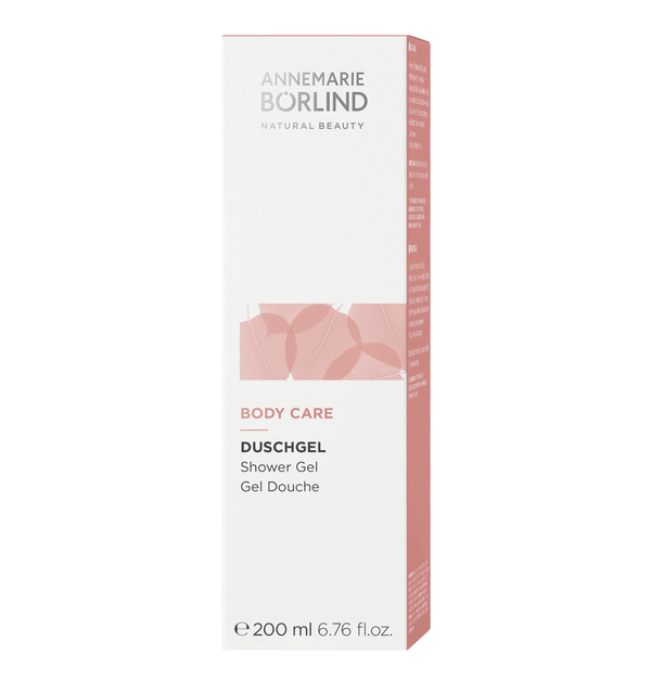 ANNEMARIE BÖRLIND - BODY CARE - Duschgel 200ml