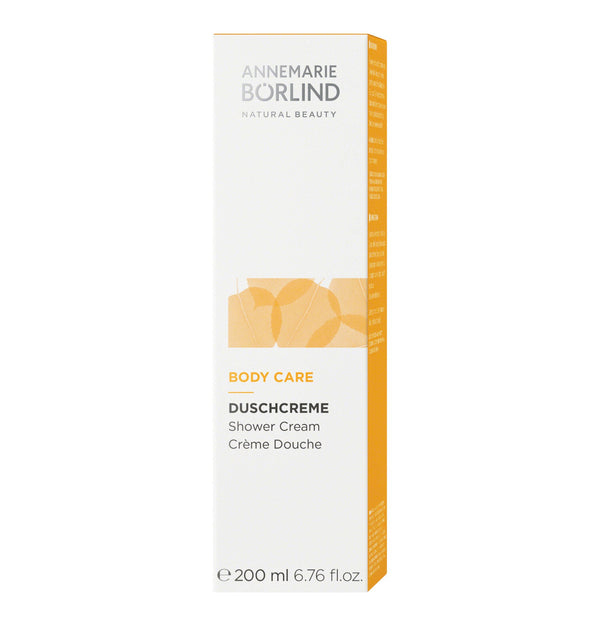 ANNEMARIE BÖRLIND - BODY CARE - Duschcreme 200ml