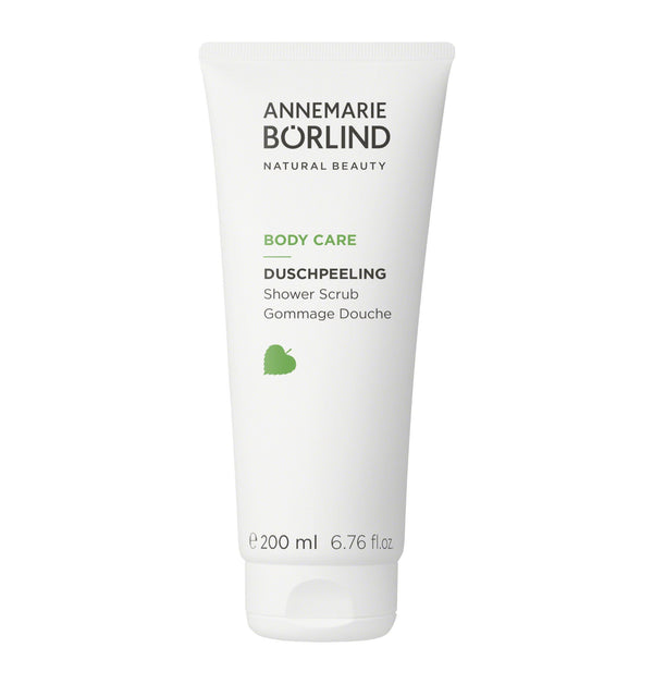 ANNEMARIE BÖRLIND - BODY CARE - Duschpeeling 200ml