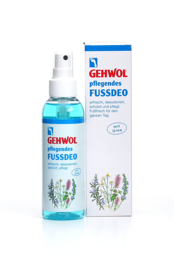 GEHWOL - Pflegendes FUSSDEO Vapo 150 ml