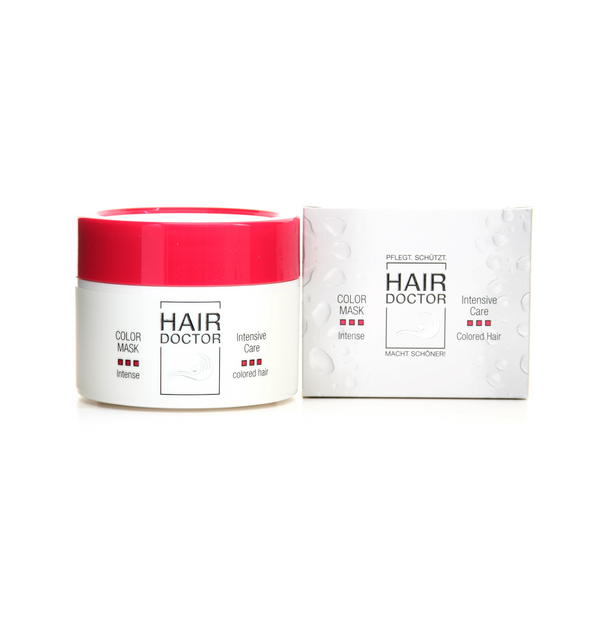 HAIR DOCTOR Color Intense Mask - Hedo Beauty