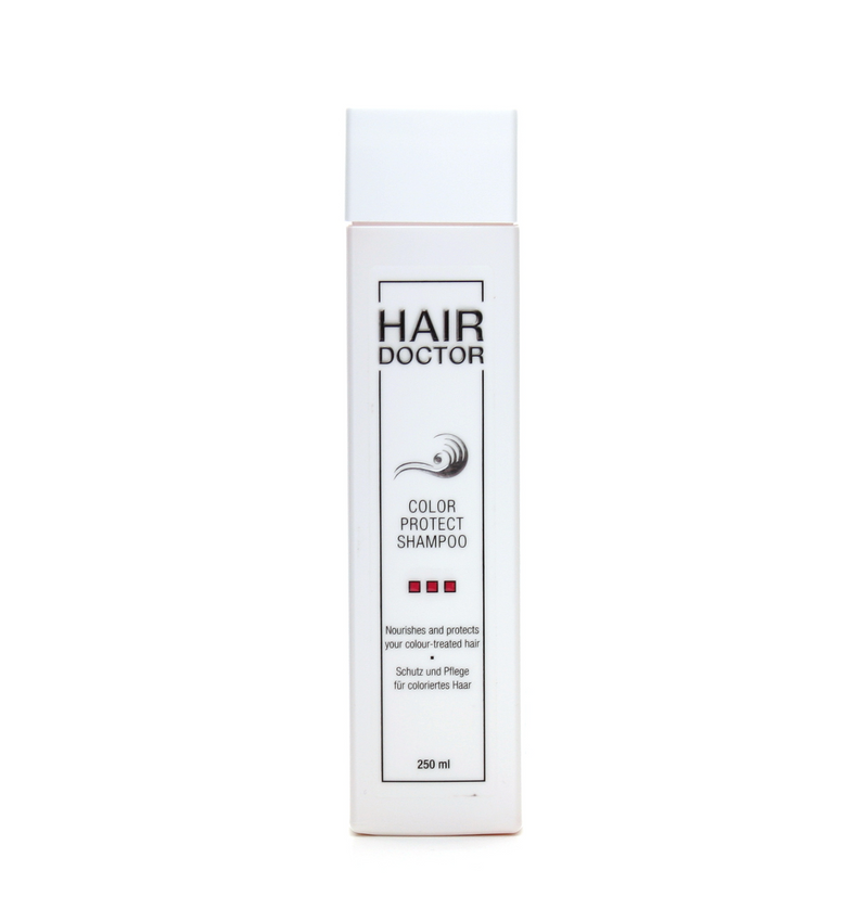 HAIR DOCTOR Color Protect Shampoo - Hedo Beauty