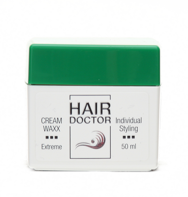 HAIR DOCTOR Cream Waxx mit Carnaubawachs - Hedo Beauty