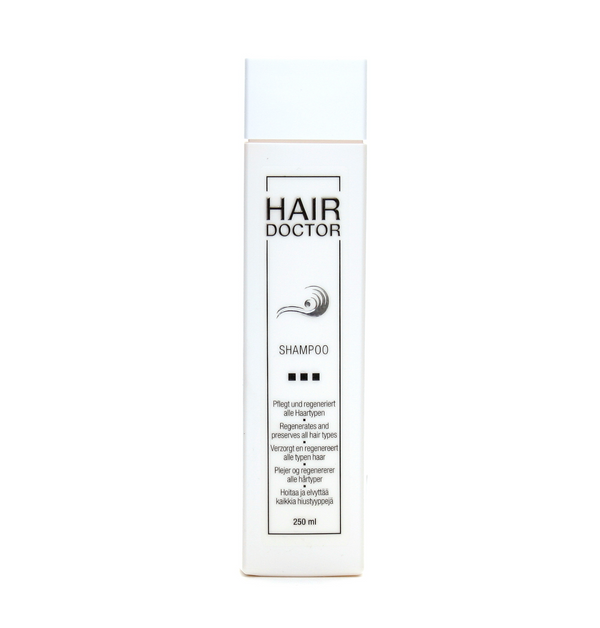 HAIR DOCTOR Shampoo - Hedo Beauty
