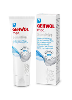 GEHWOL med - Sensitiv 125 ml