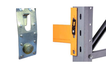 Pallet Racking Beam Locks / Safety Pins (Packs of 50)