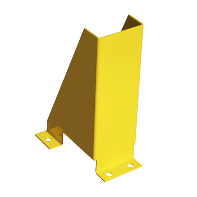 Floor Mounted Column Guard