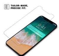 IPhone 7 or 8 Premium Tempered Glass Screen Protector 9H Hardness