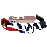 Car Jump Starter BR-K66, Portable External Power Bank battery 18000mAh