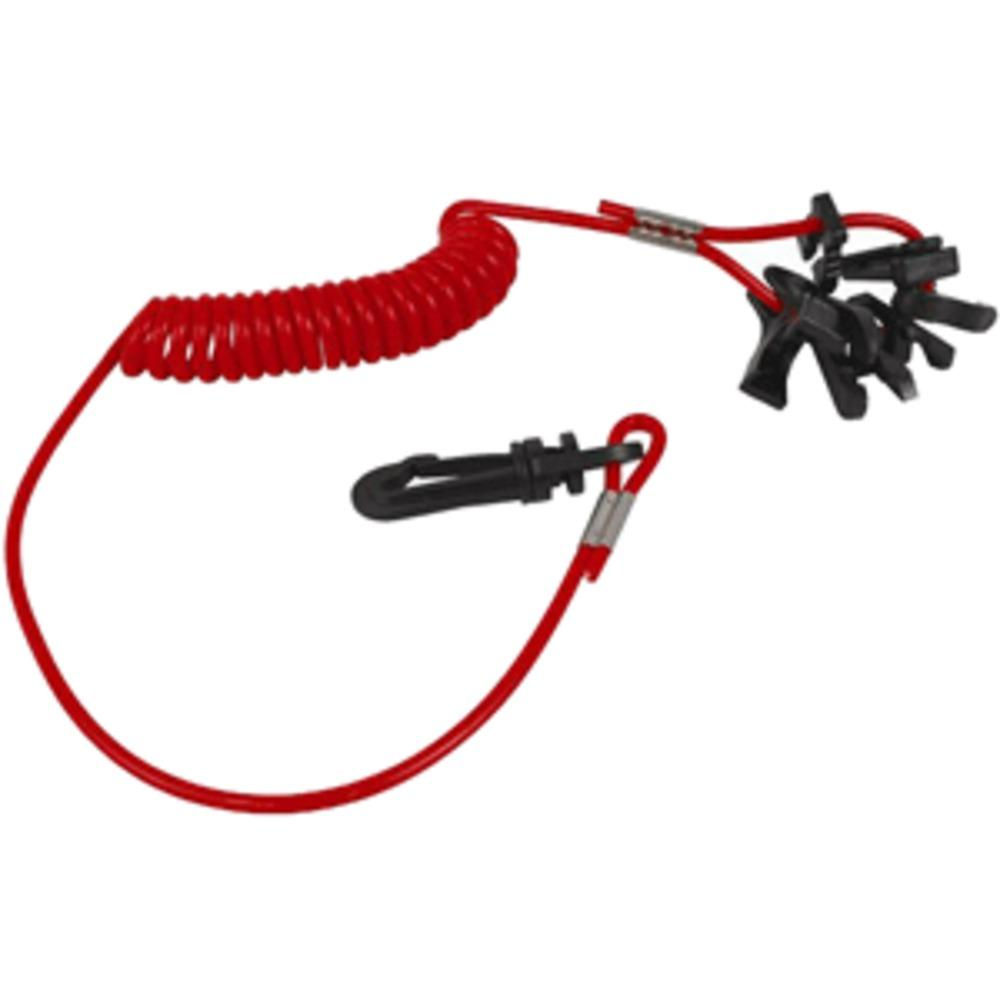Attwood Kill Switch Keys & Lanyard