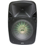 QFX(R) PBX-811SM 8 Rechargeable Bluetooth(R) Party Speaker