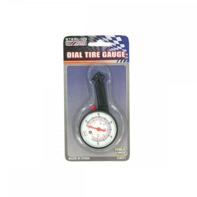 Dial Tire Gauge CA011