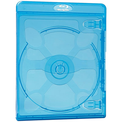 Verbatim Blu-ray Dvd Bulk Cases, 30 Pk VTM98603