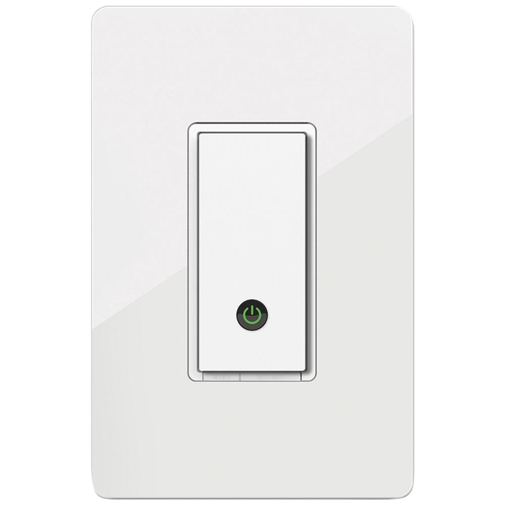 Belkin Wemo Light Switch WEMF7C030FC
