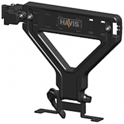 Havis DS-DA-412 Laptop Screen Support for DS-DELL-400 Series Docking Stations - Black