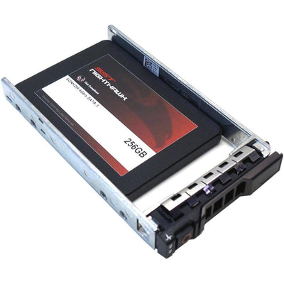 Sole Source SGNH256D 256 GB Internal Solid State Drive - 2.5-inch - SATA 3 - 6 Gb-s - Drive Tray