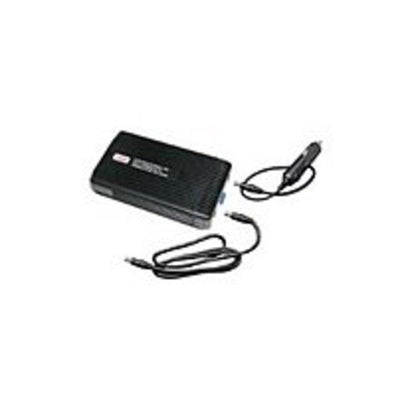 Lind WY1250-2691 DC Power Adapter - 12V DC - 5.0 amps output current - Black