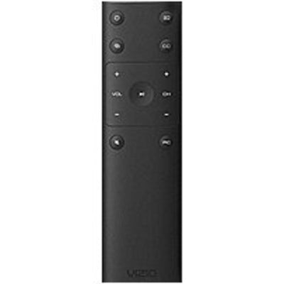 Vizio XRT132 TV Remote Control - 2 x AAA - Batteries Not Included