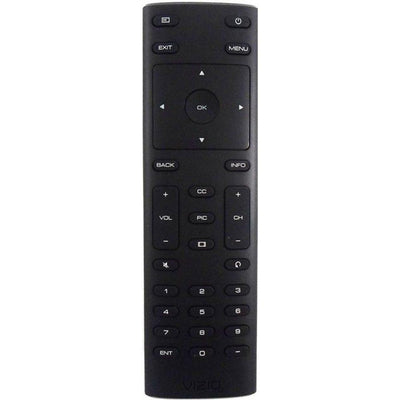 Vizio XRT134 HD TV Remote Control - Black