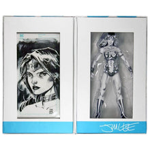 Load image into Gallery viewer, DC comics blueline edition Wonder Woman