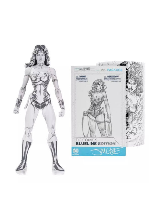 DC comics blueline edition Wonder Woman
