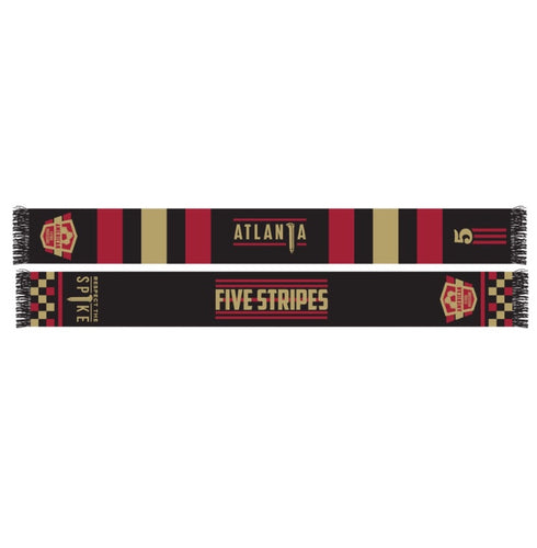 5 STRIPES - LIMITED EDITION SCARF