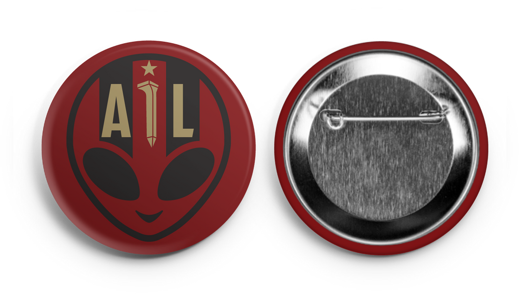 ATLien Champions - BUTTON
