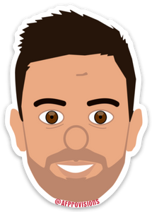 PITY MARTINEZ (Emoji) - DECAL