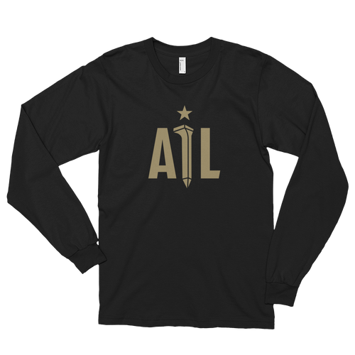 ATL CHAMPIONS Long Sleeve T-shirt