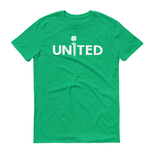 UNITED ST. PATRICK'S DAY 2020 EDITION (Green)