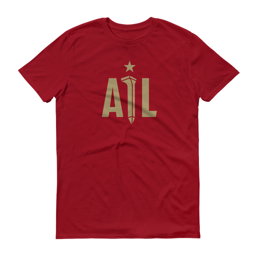 ATL CHAMPIONS Short Sleeve T-Shirt