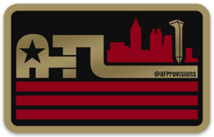 ATL Transit - DECAL