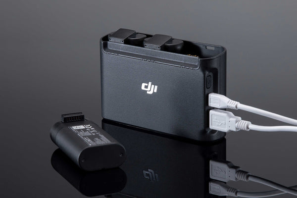 DJI - Mavic Mini 2 Way Charger