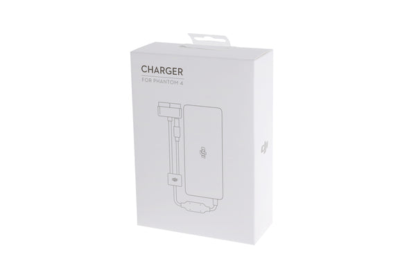 DJI - Phantom 4 100W Battery Charger