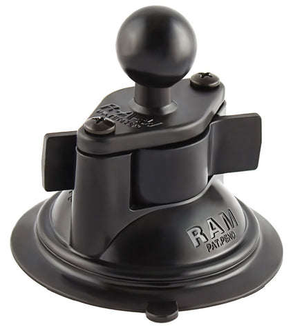 RAM Mount - B Size Single Suction Mount