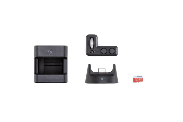 DJI - Osmo Pocket - Expansion Kit