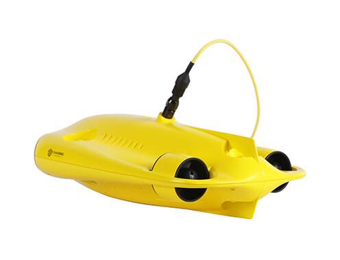 Chasing Innovation - Gladius Mini Underwater Drone