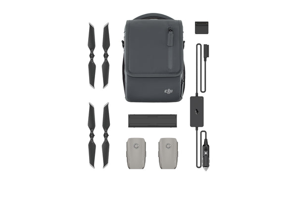 DJI - Mavic 2 Fly More Kit