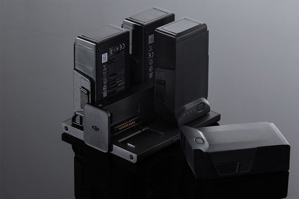DJI - Mavic Air Charging Hub