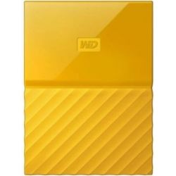 Western Digital - 2TB Portable HDD